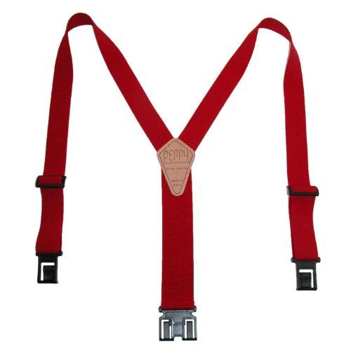 1 1/2 In. Original Perry Suspenders