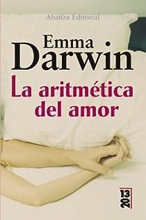 La aritmética del amor par Darwin