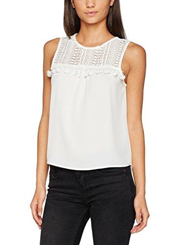 Molly Bracken, Camiseta para Mujer Blanc (White)