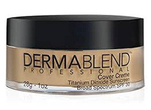 Dermablend Cover Cream Chroma 3 Honey