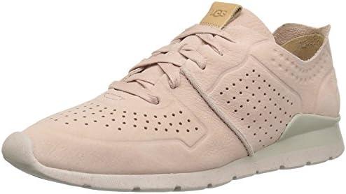 UGG Damenschuhe Sneakers TYE 1016674 quartz, Größe:37 EU