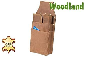 Woodland - Bolso mochila  para mujer beige beige