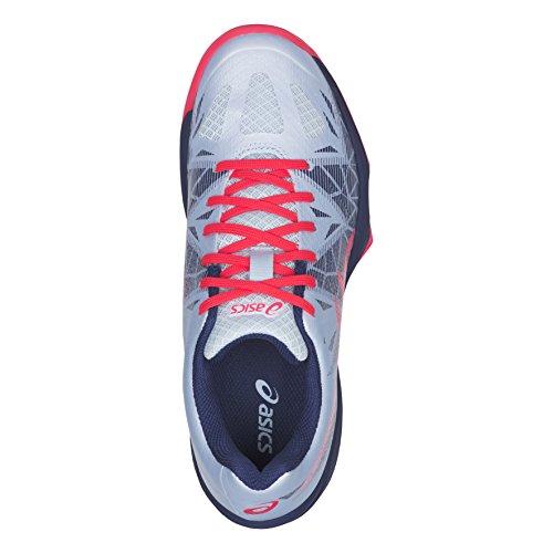 Gel Chaussures Fastball 3 Asics Femme RxOqdnSd