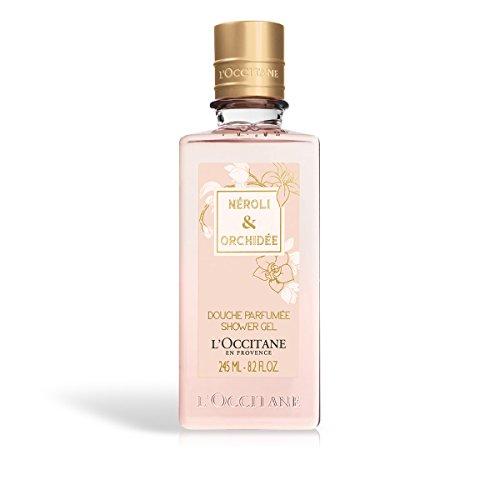 L'Occitane Graceful Néroli & Orchidée Shower Gel, 8.2 Fl. (Loccitane Shower)