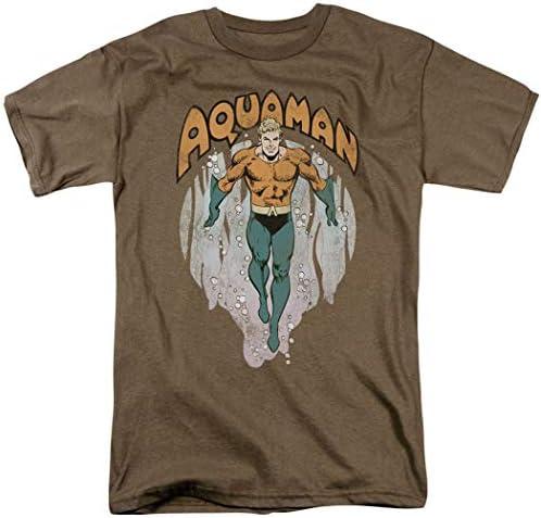 Aquaman Comics Atlantis Exclusive Stickers