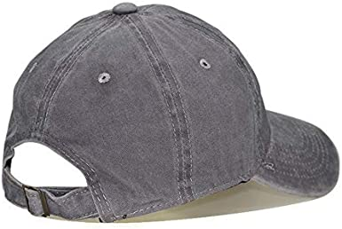 FGSS Kids Baseball-Hat Washed Solid Sun Hat for Children