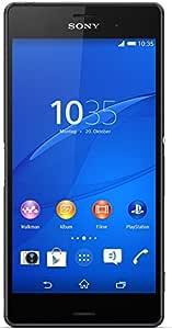 Sony Xperia Z3 16Go 4G Noir