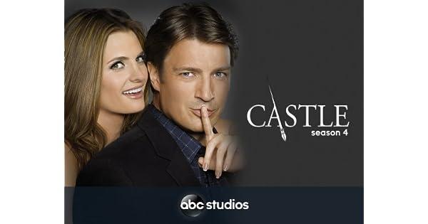 Amazon.co.uk: Watch Castle - Season 4 | Prime Video