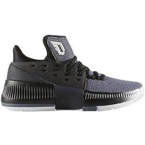 adidas Kids Unisex Dame 3 (Big Kid)