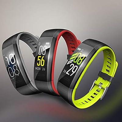 Smart Watch Android iOS Sports Fitness Calorie Multifunction Waterproof Wristband Wear Smart Watch