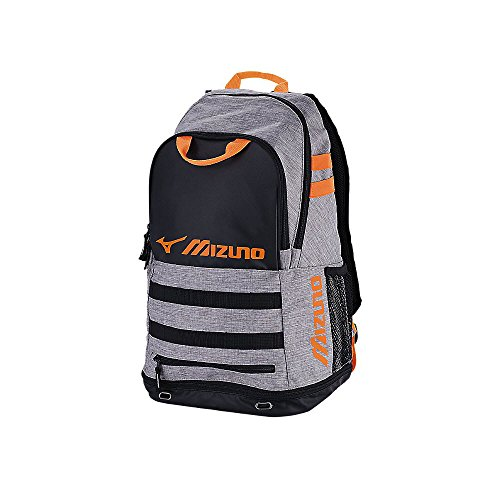 Mizuno 360272.9120.01.0000 Team Elite Crossover Backpack One-Size ()