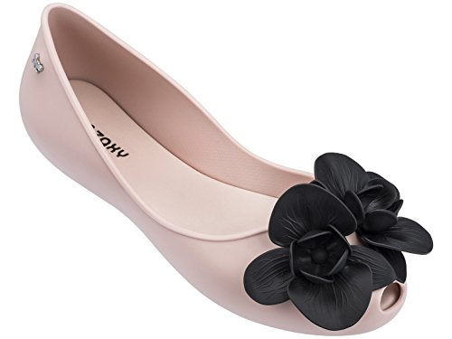 Bombas Stories mujeres ballet Pink Flower zapatos Zaxy de del las gwq6E86d