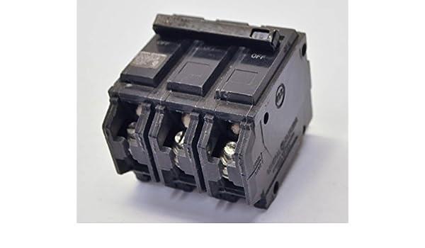 General Electric GE THQB32015 3 Pole 15 Amp Circuit Breaker