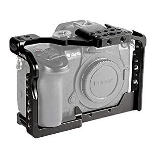 SMALLRIG GH5 Cage Jaula para Panasonic Lumix GH5 / GH5S - 2049