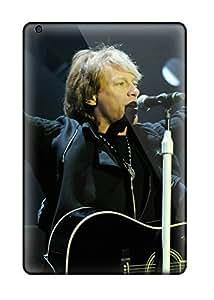 Hot Snap-on Bon Jovi Live Concert Hard Cover Case/ Protective Case For Ipad Mini/mini 2
