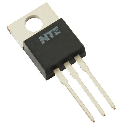 NTE Electronics NTE1910 NTE Electronics NTE1910 3–Terminal Positive Voltage Regulator Integrated Circuit, TO220 Type Package, 9V, 1 Amp (Voltage Regulator Nte)