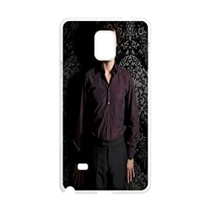 Generic Case Sherlock For Samsung Galaxy Note 4 N9100 887A2W8021