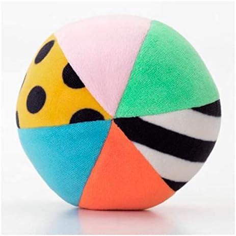 IKEA KLAPPA Peluche, pelota, multicolor, 12 cm de diámetro ...