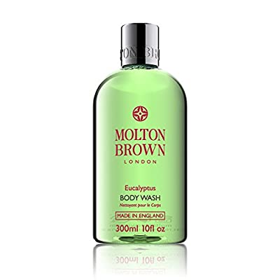 Molton Brown Eucalyptus Body Wash, 10 oz.