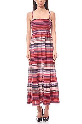 für die ganze Familie Exklusive Angebote bester Wert RICK CARDONA by Heine Maxikleid Feinstrickkleid Kleid ...