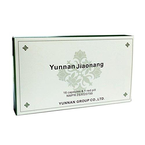Yunnan Jiaowan for Dogs by Jami Club