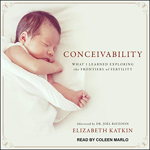 Pdf Fitness Conceivability: What I Learned Exploring the Frontiers of Fertility