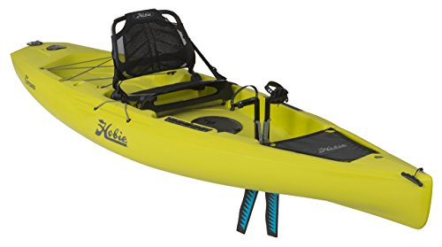 Hobie 2018 Mirage Compass Pedal Kayak (Seagrass Green)