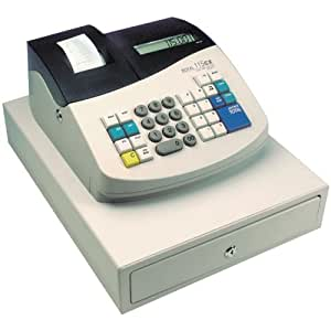 Royal Cash Register (115CX)