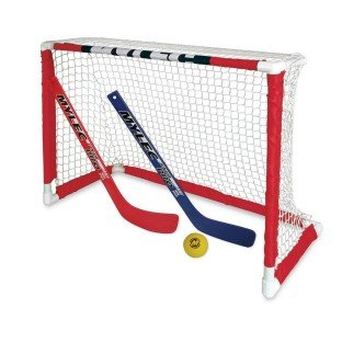 Mylec Mini Hockey Goal ()