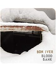 Blood Bank (Vinyl)