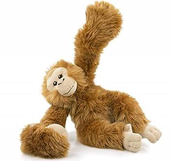 Orangután Peluche hangel Mono de peluche (Peluche 42 cm ...