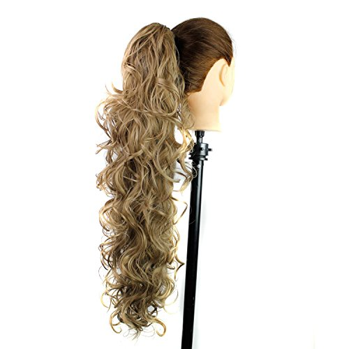 [Claw clips hair of European and American fashion Lady Tiger punctatus punctatus fiber high temperature wire tail ,] (Simple Cheer Dance Costumes)