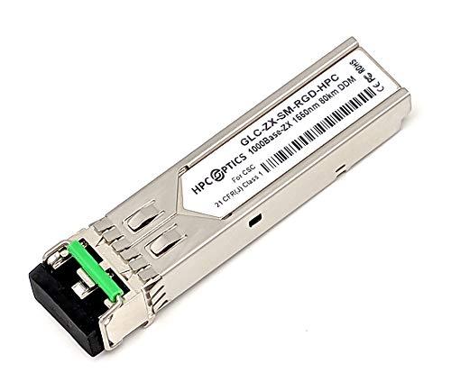 Mini-GBIC CISCO GLC-LX-SM Cisco 1000BASE LX//LH SFP 1310 NM Cisco?a/Ã/³ GLC-LX-SM-RGD 1000 Mbps SFP Single Mode SFP GLC-LX-SM
