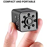 SQ13 Mini Camera,Mini Camera,Full HD 1080P WiFi Cam Micro Night Vision Recorder