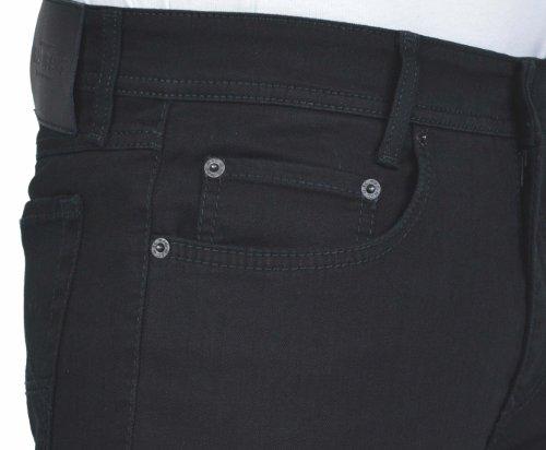 MAC Jeans Arne - schwarz, Größe:W36 L36