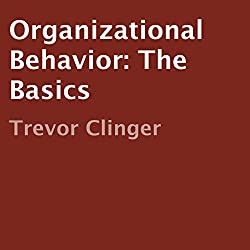 Organizational Behavior: The Basics