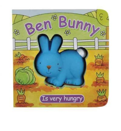 Read Online [(Ben Bunny Is Very Hungry )] [Author: Sarah Fabiny] [Feb-2012] pdf epub