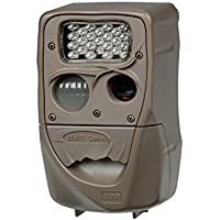 Cuddeback 8MP Moonlight IR Trail Game Hunting Camera with Mounting Bracket & Strap