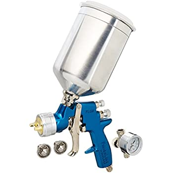 Amazon Devilbiss 802342 Startingline Hvlp Gravity Spray Gun Kit
