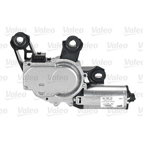 Valeo 404683 Motor del limpiaparabrisas: Amazon.es: Coche y moto