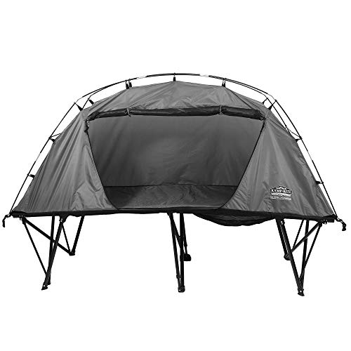 Kamp Rite Indoor or Outdoor Compact Light Collapsible Tent Camping Economy Cot