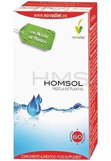 Novadiet Homsol Complemento Nutricional - 30 ml