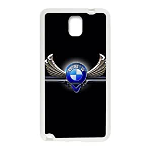 LINGH BMW sign fashion cell phone case for Samsung Galaxy Note3