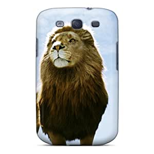 Forever Collectibles Aslan In Narnia Dawn Treader Hard Snap-on Galaxy S3 Case
