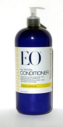 EO Essentials Verbena Natural Conditioner product image