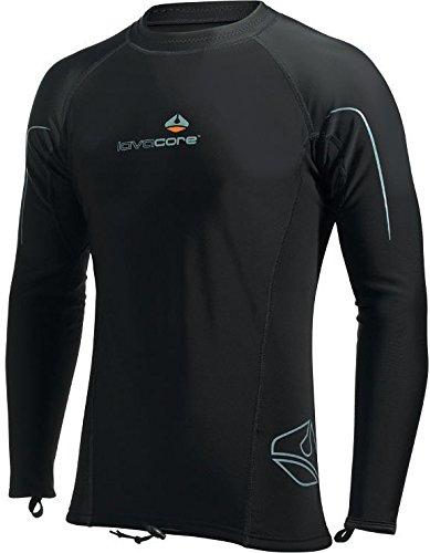 LavaCore Men's Long Sleeved Shirt (Medium) by Lava Core