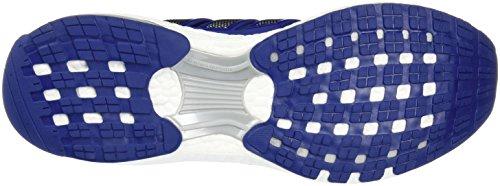 Adidas Energy Boost 3 Da Uomo Scarpe Da Corsa Blu (unità Ink / Ftwr Bianco / Giallo Solare)