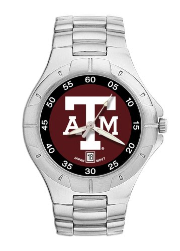 Aggies Mens Watch (Texas A&M Aggies Men's Pro II Watch)