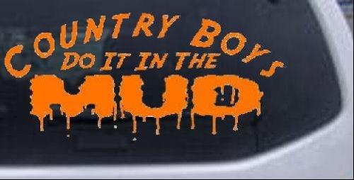 人気ブランド 国Boys Do It Road In The It The Mud Off Road Carウィンドウ壁ノートパソコンデカールステッカーすべてのサイズ 14in X 6.5in 14inX6.5in_Orange_11039_22 14in X 6.5in B0066SEENO, 久世町:c121eb8d --- a0267596.xsph.ru