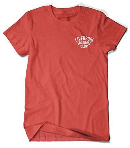 Anfield Shop Liverpool FC Familia T-Shirt